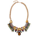 The Dark Crystal Statement Necklace