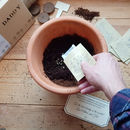 British Seed Subscription
