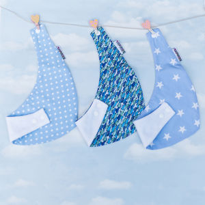 Baby Gift Set Bibs For Boy