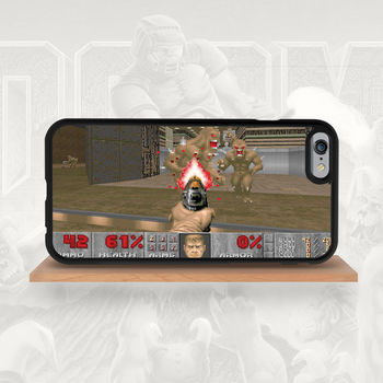 Vintage Game iPhone Case For All iPhone Models