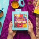 The Spicery's Curry Legend Cookbook Kit