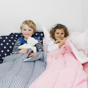 Child's Sleeping Bag - children's beds