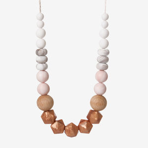 Honey Dream Teething Necklace