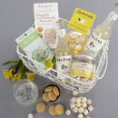 Gin And Treats Gift Hamper
