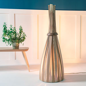 Tipi Floor Lamp - lighting