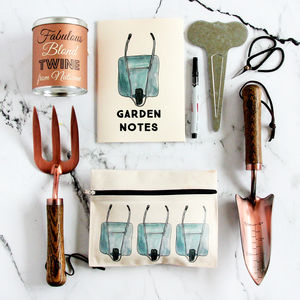 Gardener's Gift Box - gifts for grandparents