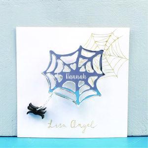 Acrylic Halloween Brooch
