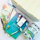 'Serenity' Self Care Personalised Vegan Gift Box