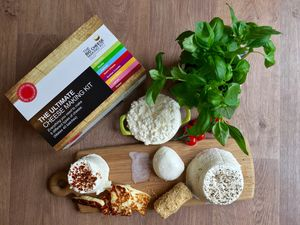 Make Your Own Cheese The Ultimate Cheese Making Kit - gifts for him