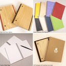 Notebook Options