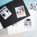Wedding Album Photographs