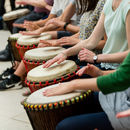 Five Two Hour African Drumming Experience For One