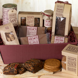 Seriously Good Yorkshire Hamper