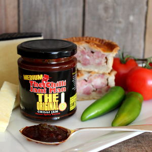 The Original Chilli Jam