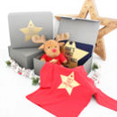 Baby's First Christmas Luxury Gift Hamper