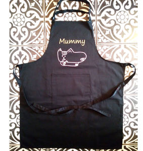 Apron Personalised With Your Own Design