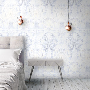 Threshold Ink Drawings Wallpaper - home decorating