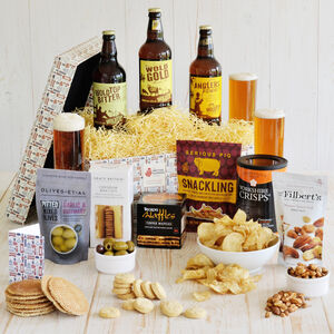 Beer Festival Hamper