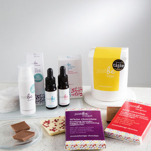 Mini Pamper Set - skin care sets