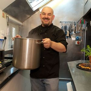 Cooking Class With Masterchef Winner Mat Follas - foodies