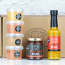 Great Taste Awards Winners Sauce And Spice Box