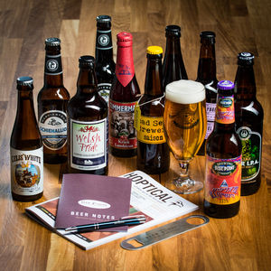 Beer Expert Training Gift Pack