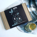 'Just Add Gin' G And Tea Infusion Kit