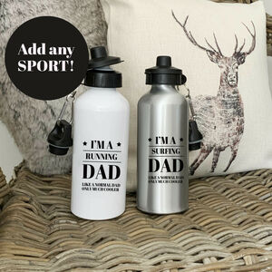 Father's Day Gift Bottle