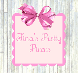 Tina's Pretty Pieces