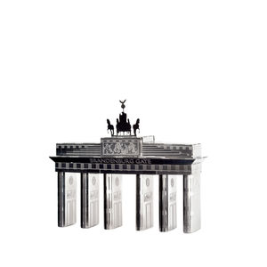 Brandenburg Gate Model Kit