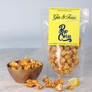 Gin And Tonic Gourmet Caramel Popcorn