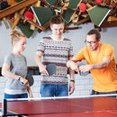 Private Table Tennis Masterclass For Four