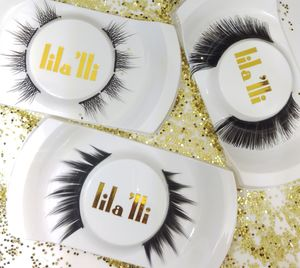 Christmas Style Party Lash Gift Set - more