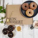 Baked Doughnut Kit In Two Ways Makes 12