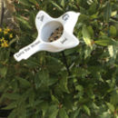 Ceramic Bird Feeder Can Be Personalised