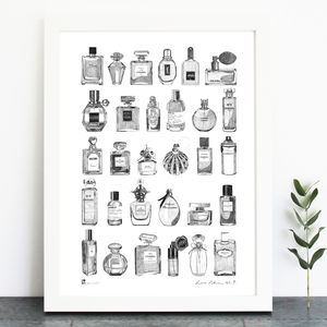 Love Potion No. Nine Print
