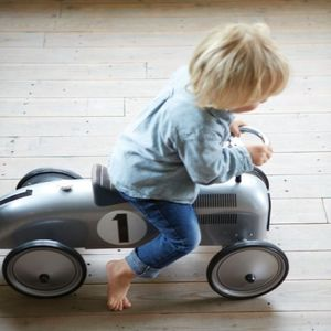 Ride On Racing Car: 1st Birthday Gift - bikes & ride on toys