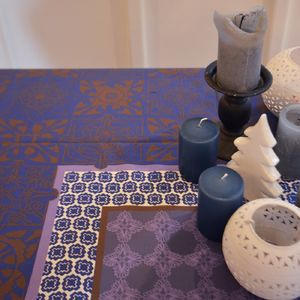 Lisboa Tablecloth - table linen