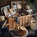 Large Basket Hamper Of Treats