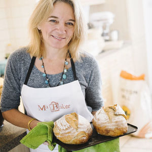 Bread Making Beginners Workshop For One - experience gifts