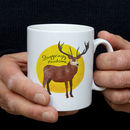 Staggeringly Handsome Mug Gift For Him