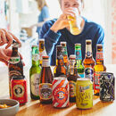 15 Award Winning World Lagers