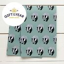 Badger Gift Wrap Pack With Card Option