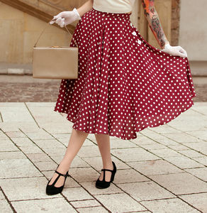 Isabelle Skirt - new in fashion