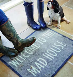 Home And Garden Range Mats - rugs & doormats