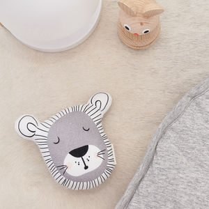 Lion Baby Rattle - new gifts for babies