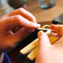 Resizing Personalised Rings By Carole Allen