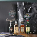 Alcohol And Coffee Gift Set