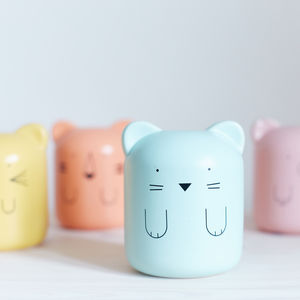 Animal Moneybox - money boxes