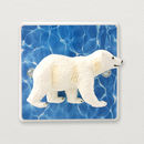 Polar Bear Sea Life Themed Bedroom Light Switch